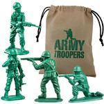 Leksaker TOBAR Army Troopers