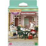 Doll-house Furniture Sylvanian Families Tea & Treats Set