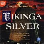 Vikingasilver: en storslagen historisk roman om Birka (Ljudbok CD, 2007)