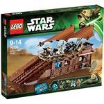 Star Wars - Lego Star Wars Lego Star Wars Jabba's Sail Barge 75020