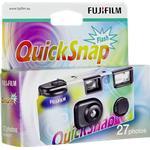 Analoga Kameror Fujifilm QuickSnap Flash 400
