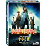 Sällskapsspel Pandemic