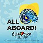 Various Artists - Eurovision Song Contest Lisbon 2018