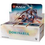 Samlarkortspel Wizards of the Coast Magic The Gathering: Dominaria 36 Booster Display