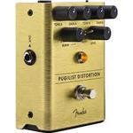 Effektenhet till musikinstrument Fender Pugilist Distortion
