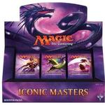 Wizards of the Coast Magic the Gathering: Iconic Masters 24 Booster Display
