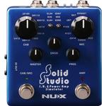 Effektenheter till musikinstrument Nux Solid Studio