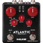 Effektenheter till musikinstrument Nux Atlantic