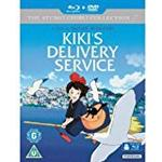 Fort Delivery Filmer Kiki's Delivery Service (Blu-ray + Dvd (Blu-Ray)