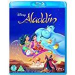 Blu-ray Aladdin (Blu-Ray)