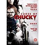 Chucky Filmer Curse Of Chucky (Dvd + Uv Copy (DVD)