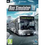 Management PC-spel Bus Simulator 18