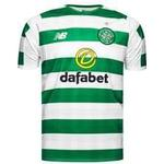 Matchtröjor New Balance Celtic FC Home Jersey 18/19 Sr