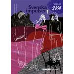 Svenska impulser 1 Svenska som andraspråk (Häftad, 2018)