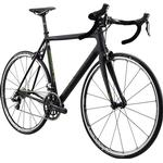 Bikes Cannondale SuperSix Evo Hi MOD Dura Ace Di2 2019 Male
