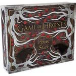 Game of Thrones: House Stark: Desktop Stationery Set (With Pen)