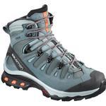 Women Shoes Salomon Quest 4D 3 GTX W - Grey