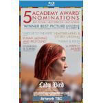 Lady Bird Filmer Lady Bird (Blu-Ray Plus Digital Download)