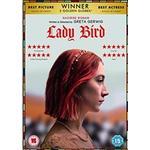 Lady Bird Filmer Lady Bird (DVD Plus Digital download)