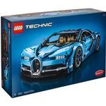 Lego på rea Lego Technic Bugatti Chiron 42083