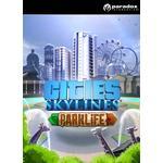 Management PC-spel Cities: Skylines - Parklife