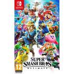 Nintendo Switch-spel Super Smash Bros. Ultimate