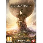 Mac-spel Sid Meier's Civilization VI