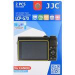 JJC LCP-G7X Displayskydd