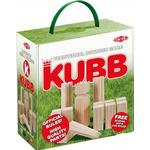 Kubb Tactic Kubb in Cardboard Box