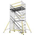 Byggställning Wibe WST 1400-4.2m