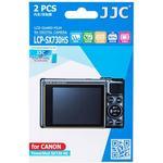 JJC LCP-SX730HS Displayskydd