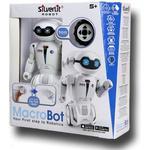 Radiostyrda robotar Silverlit Macrobot