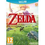 Nintendo Wii U-spel The Legend of Zelda