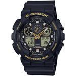Casio G-Shock (GA-100GBX-1A9ER)