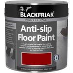 Floor Paint Blackfriar Professional Anti Slip Floor Paint Red 1L