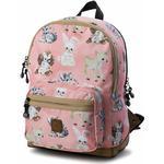 Ryggsäckar Pick & Pack Cute Animals Backpack - Coral
