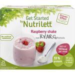 Nutrilett Raspberry Quark Shake 25 st