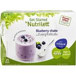 Nutrilett Blueberry Quark Shake 25 st