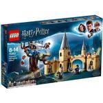Lego Harry Potter Lego Harry Potter Hogwarts Whomping Willow 75953