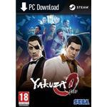 Fighting PC-spel Yakuza 0