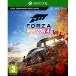 Enspelarläge - Spel Xbox One-spel Forza Horizon 4