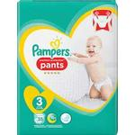 Pampers Premium Protection Pants Size 3