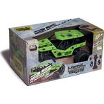 Radiostyrda leksaker TechToys Metal Beast High Speed Car RTR 534430