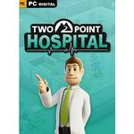 Management PC-spel Two Point Hospital
