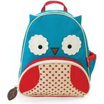 Ryggsäckar Skip Hop Zoo Pack - Owl