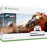 Forza Horizon 4 Spelkonsoler Microsoft Xbox One S 1TB - Forza Horizon 4