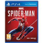 PlayStation 4-spel Marvel's Spider-Man