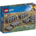 Toys on sale Lego City Tracks 60205
