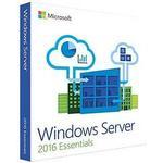 Microsoft Windows Server 2016 Essentials Swedish (64-bit OEM)