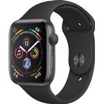 Apple Watch Series 4 - Smart Watches Apple Watch Series 4 44mm Aluminum Case with Sport Band